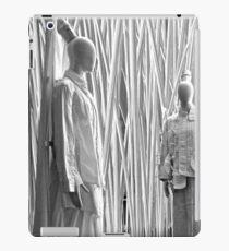 China Sculpture iPad Case/Skin