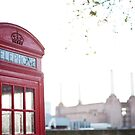 Battersea Power Station by Kim Jackman