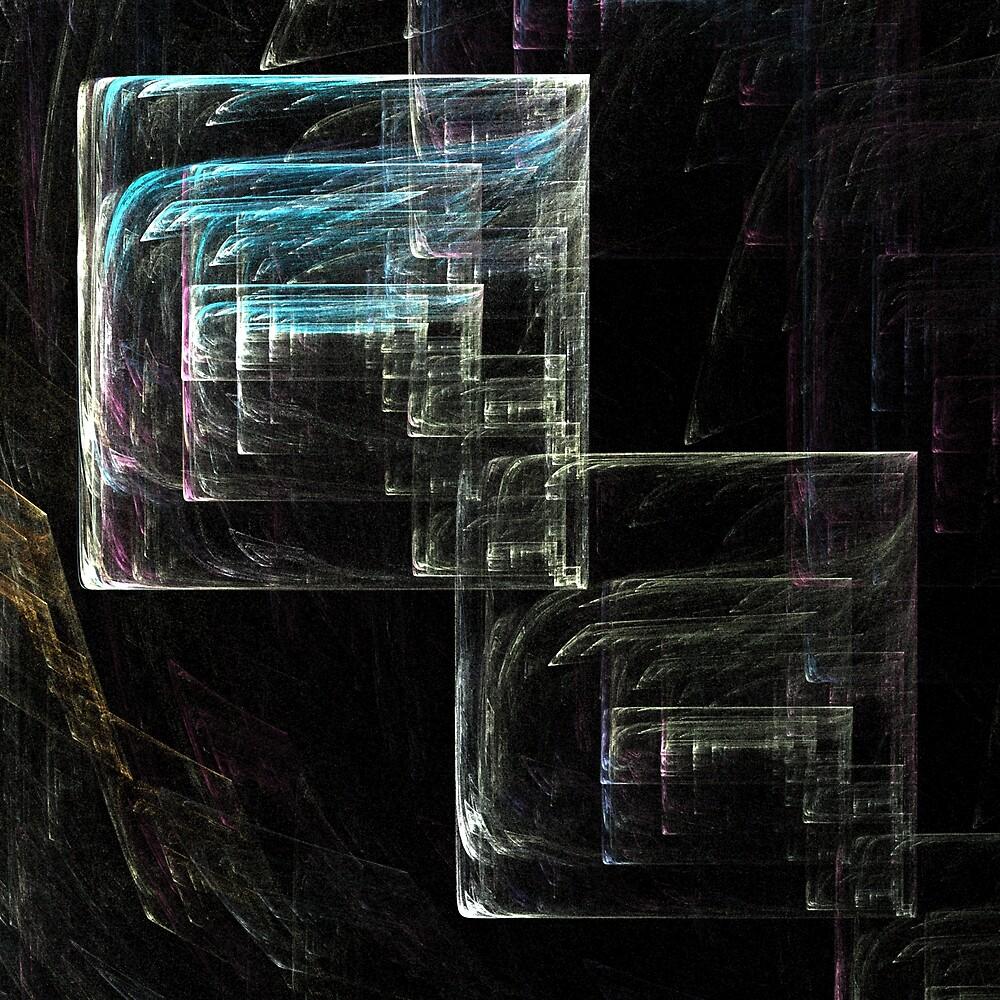 Caged by Benedikt Amrhein