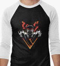 The Fighting Fifth Men's Baseball ¾ T-Shirt