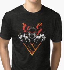 The Fighting Fifth Tri-blend T-Shirt