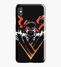 The Fighting Fifth iPhone Case