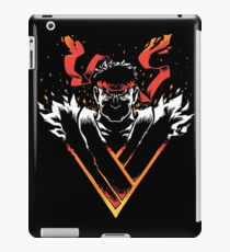 The Fighting Fifth iPad Case/Skin