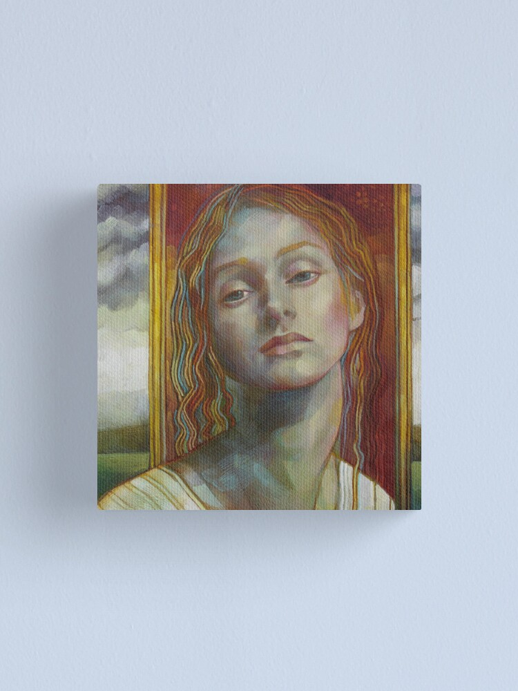 Alternate view of '400 Canvas Print
