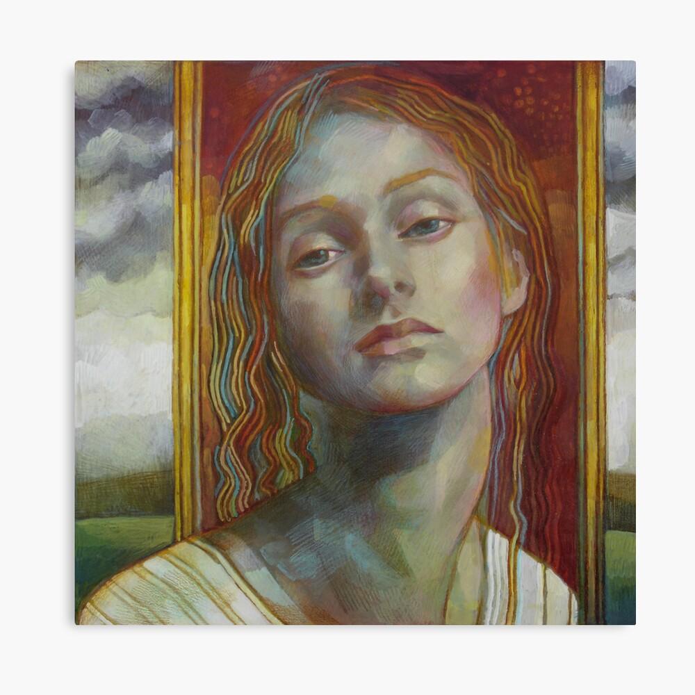 '400 Canvas Print