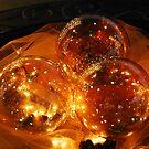 Glowing Embers by Marjorie Wallace