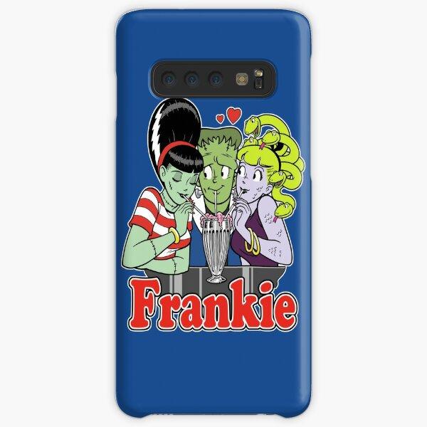 I Love Frankie! Samsung Galaxy Snap Case