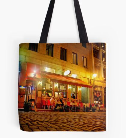 Spectacles Baladi Tote Bag
