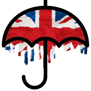 British weather by TobiasJW