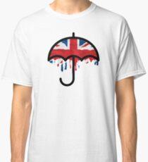 British weather Classic T-Shirt