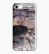 Brick Furnace iPhone Case/Skin
