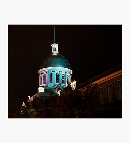 Under the Dome Photographic Print