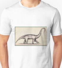 The Sauropod Unisex T-Shirt
