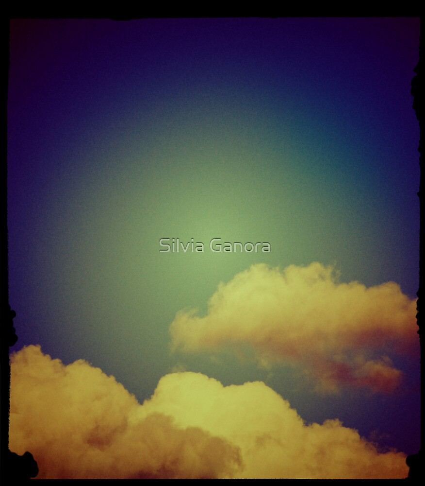 Clouds by Silvia Ganora