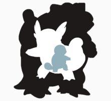 Blastoise evolution chart