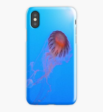 Jellyfish series 5 iPhone Case/Skin
