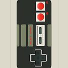 Nes Controller by itsthatguy