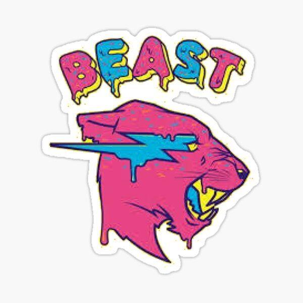 Mr Beast Gifts Merchandise Redbubble
