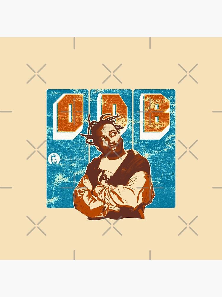 ODB Ol Dirty Bastard by eyepoo