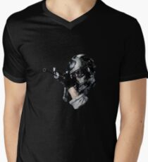 COD MW3 Men's V-Neck T-Shirt