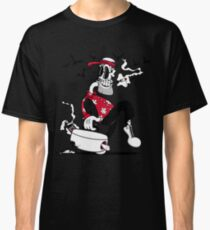 Fear N Loathing In This Foul Year Of Our Lord 1925 (True Grit Variation) Classic T-Shirt