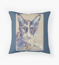 Pop Cat Series 03 Throw Pillow