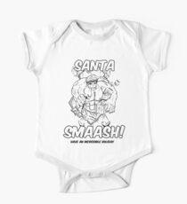 The Incredible Santa Kids Clothes