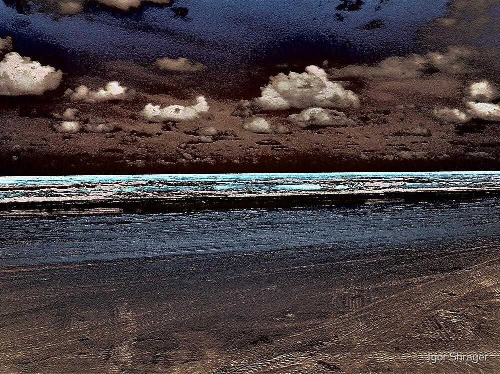 Surrealistic Seascape V by Igor Shrayer