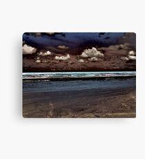 Surrealistic Seascape V Canvas Print