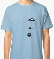 Pocket dust Classic T-Shirt