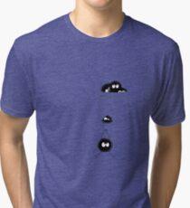 Pocket dust Tri-blend T-Shirt