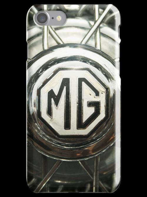MG Wheel 2 by Kezzarama