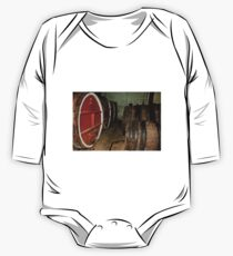 0642 The Winery  One Piece - Long Sleeve