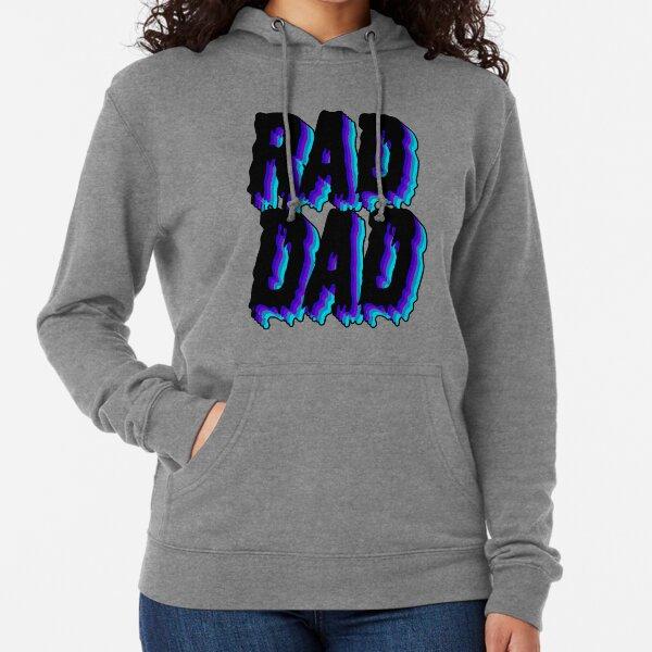 Rad Dad Lightweight Hoodie