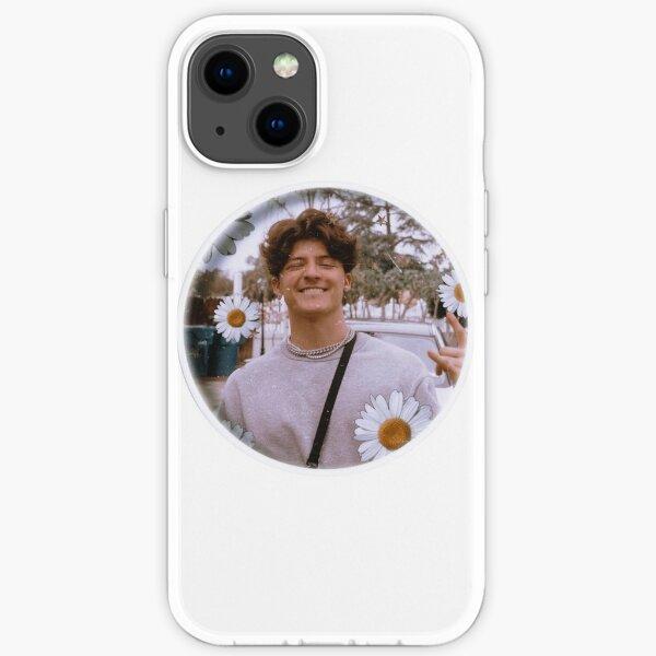Ondreaz Lopez iPhone Soft Case
