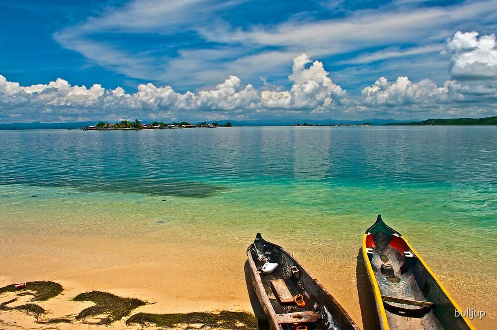 San Blas Islands5 by bulljup