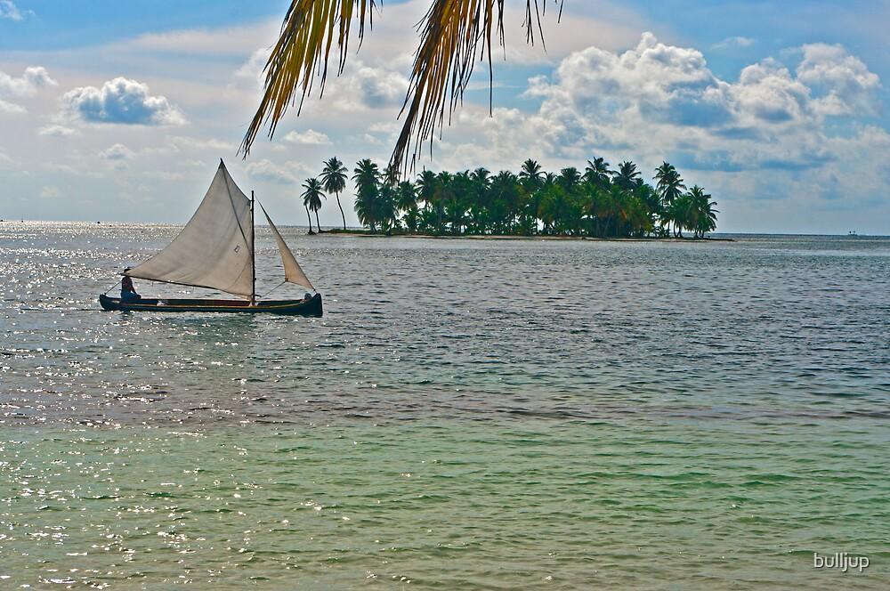 Fishingboat. by bulljup