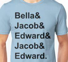 Twilight  Unisex T-Shirt