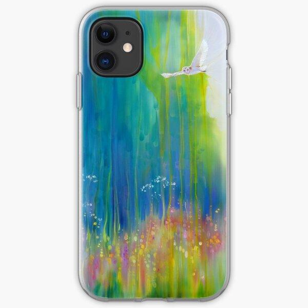Spellbound Summer  iPhone Soft Case