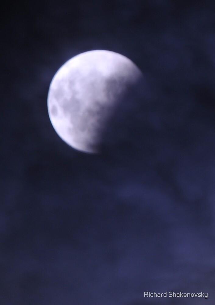 Advancing Eclipse by Richard Shakenovsky