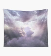 The Skies Are Painted II Wall Tapestry