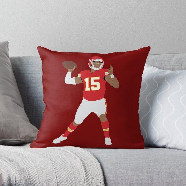 KC Player Throw Pillow
