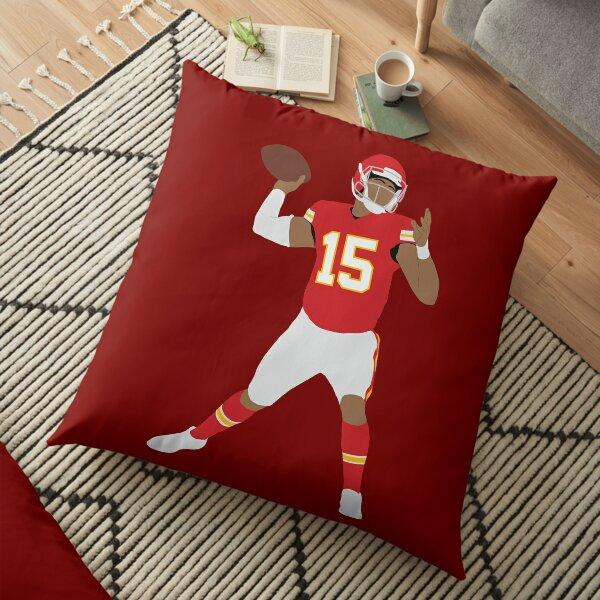 KC Player Floor Pillow