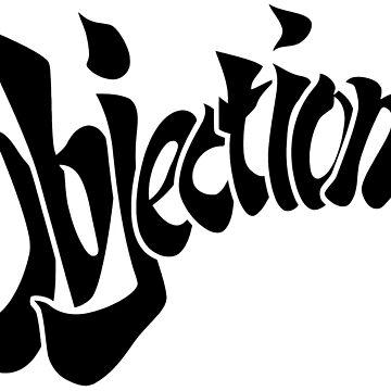 Objection! v2 by JDNoodles
