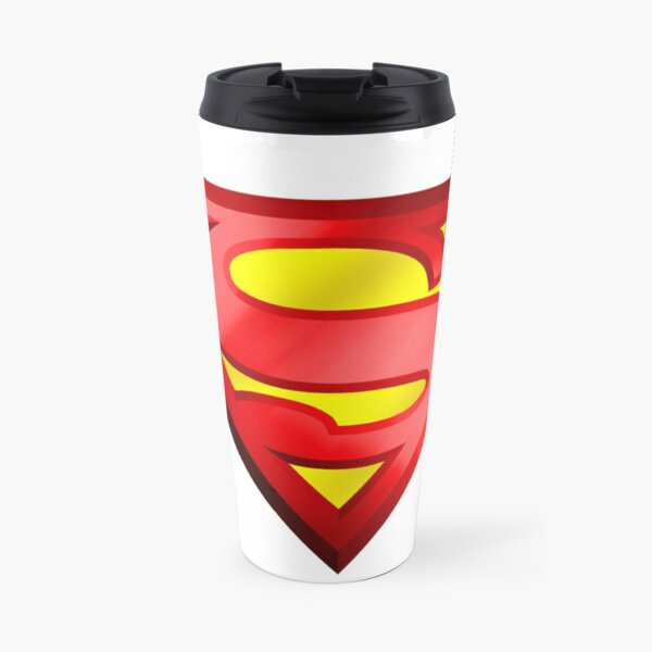 Super men Product Travel Mug