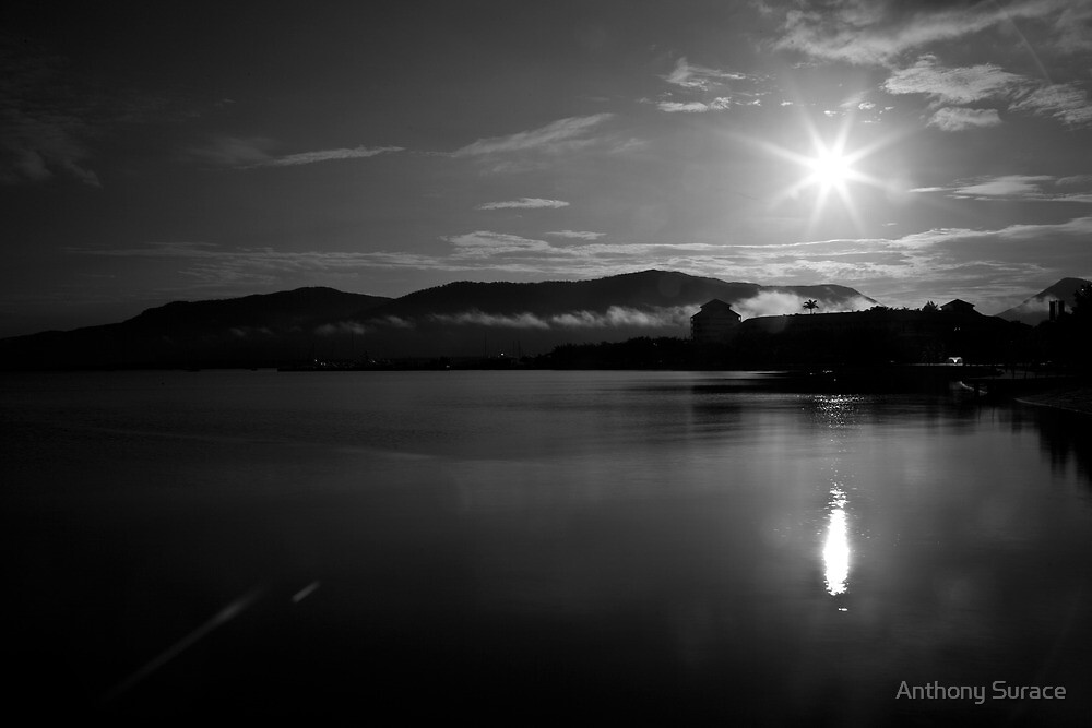 Cairns - QLD by Anthony Surace
