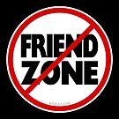 No Friend Zone by Kowulz