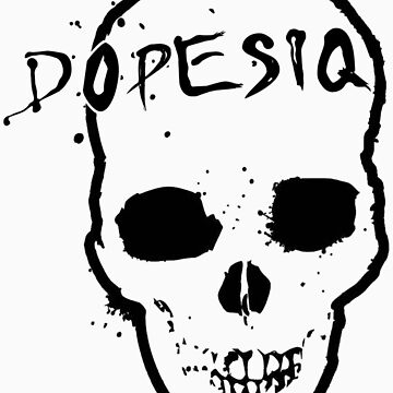DOPESIQ White by SlowIzzm