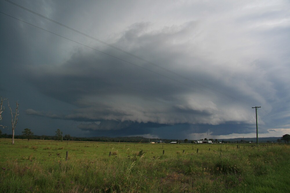 HP Supercell Casino, New South Wales by Jason Paterson