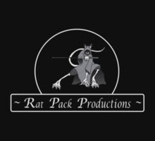 Rat Pack Tee 2